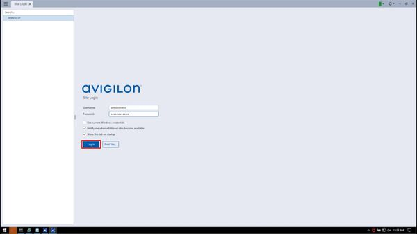 Add Dahua Device - Avigilon - 1.jpg