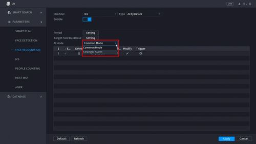 How To Create Alarms and Triggers For Face Recognition - NewGui - 3.jpg