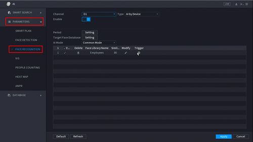 How To Create Alarms and Triggers For Face Recognition - NewGui - 1.jpg